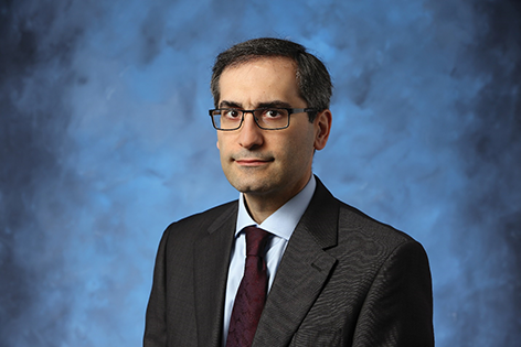 Sajjadi Awarded $3.5 million by NIH to study dementia