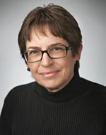 Suzanne Sandmeyer, PhD, senior associate dean for Research, UC Irvine School of Medicine