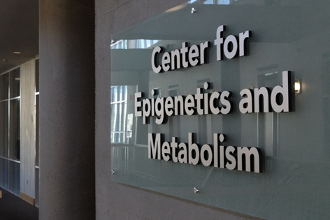 UC Irvine Center for Epigenetics & Metabolism