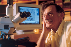 Former UC Irvine neuroscientist Edward G. Jones remembered