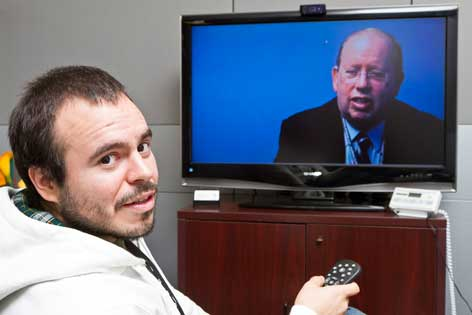 Telemedicine gives patients in underserved communities access to UC Irvine experts