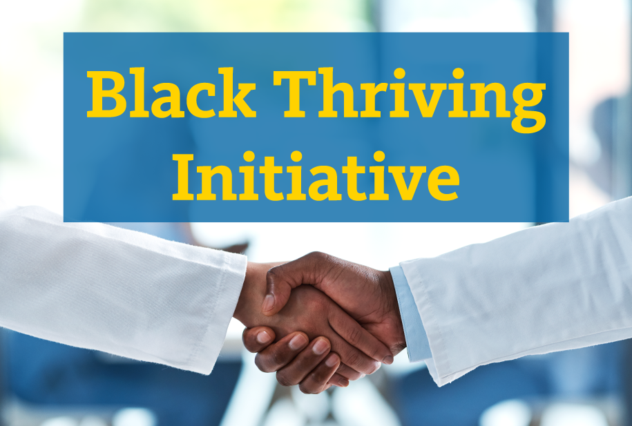 Black Thriving Initiative