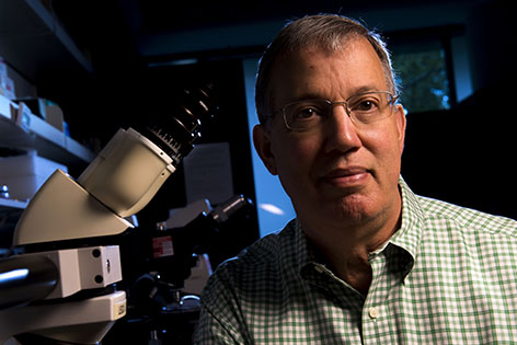 UC Irvine microbiologist Anthony James, PhD, will lead a campaign to eradicate malaria in Africa.