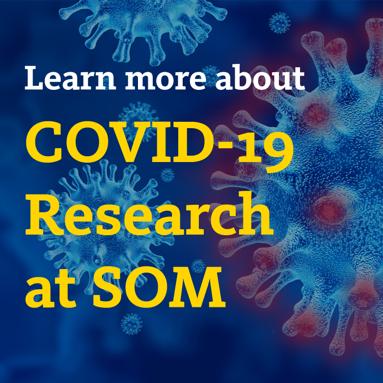 COVID-19 Research at UCI School of Medicine